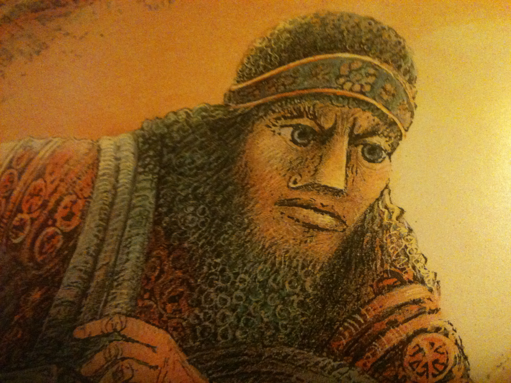 epic of gilgamesh The gilgamesh flood myth is a flood myth in the epic of gilgameshmany scholars believe that the flood myth was added to tablet xi in the standard version of the gilgamesh epic by an.