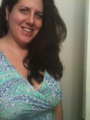 A Summer Dress and a brand new smile.